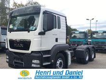 Used 2016 MAN Concre