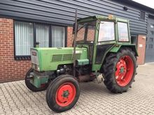Used Fendt 108 s Whe