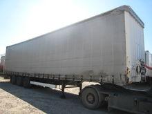 Used 2006 KRONE Curt