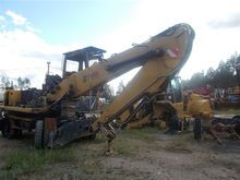 Scrap handling Equipment Cat M3