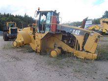 Used Cat 980G Wheel