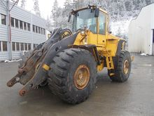 Used 2006 Volvo L180