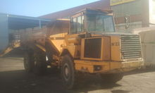 Used 1998 VOLVO A25C