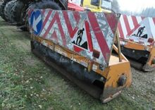 2002 Vandaele FLM 250 Mulcher
