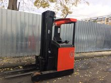2008 BT RRB2 Reach truck