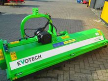 Used 2016 Evotech Sc