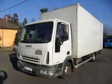 Used 2005 Iveco ML 7