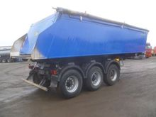 Used 2009 MEILLER -
