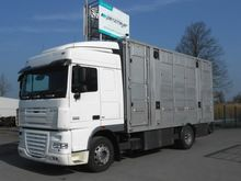 Used 2007 DAF TRUCKS