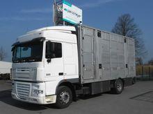 2007 DAF TRUCKS (NL) - XF 105 -