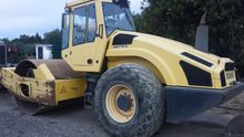 2005 BOMAG 216 D-4 Compactor