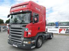 2007 Scania R480 LA 4x2 Tractor