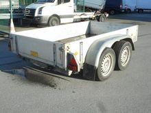 1994 KRUKENMEIER - 2 t. Tieflad