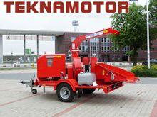 2016 TEKNAMOTOR Skorpion 250 SD