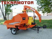 2016 TEKNAMOTOR Skorpion 350 RB