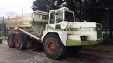 Used 1992 terex 3066