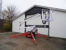 2016 Easy Lift R150 Articulated