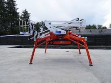 2016 Easy Lift R190 Articulated