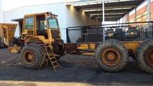 Used 1992 VOLVO A25B