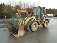 Used 2000 CAT (GB) -