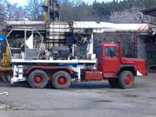 Used IMT 805 GS Dril