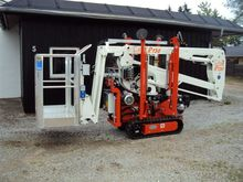 2016 Easy Lift R130 Articulated