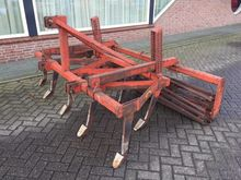 Used Hekamp Cultivat