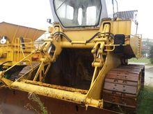 1981 Nissha SR264C Crawler load