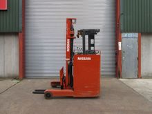 Used NISSAN JHC01L15