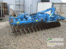Used 2004 Lemken RUB