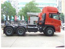2014 DONGFENG EQ4251A Tractor u