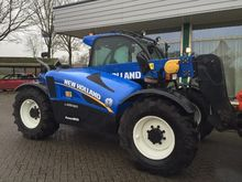 Used 2012 Holland LM