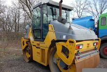 2008 Hamm DV90VO Road roller