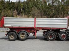 Used 1997 Schwarzmül