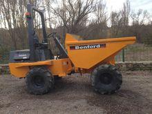 Used 1999 Benford 30