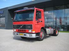 1998 Volvo FL10-42T-67S Tractor