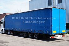 Used 2005 Kögel MAXX