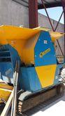 2006 GUIDETTI MF520 Crusher