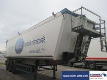 2009 Schmitz Cargobull Grain ti
