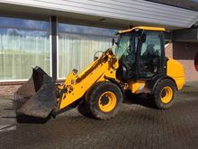 Used 2006 JCB 406 Wh
