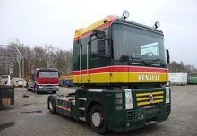 Used 2005 Renault Ma