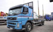 2003 Volvo FM12 420 6X2 Parabel
