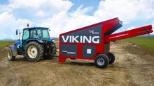 Used 2016 Viking Dec