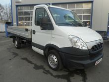 2012 Iveco Daily 29L13 (Euro5 Z