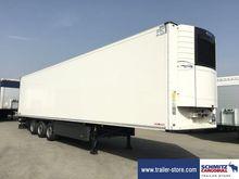 2014 Schmitz Cargobull Reefer S
