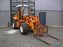1996 Venieri VF 5.63 Wheel load