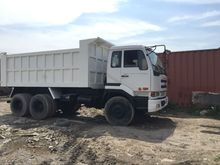 2008 NISSAN CWB 459 Articulated