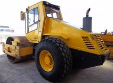 2003 Bomag BW 211 D-3 Compactor