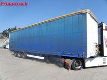 Used 2004 Krone SDP