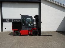 1994 Kalmar EC4LB 4-wheel front